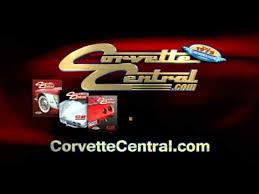 corvette central com corvette central commercial