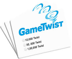 best online gift cards i got 50 000 twist in gametwist gift card in this website