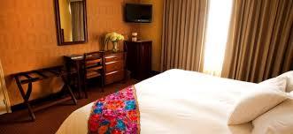 hotel la hacienda miraflores lima