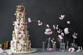 theme wedding cakes 25 prettiest wedding cakes we ve seen