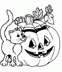 halloween candy coloring pages jack 0 lantern coloring pages