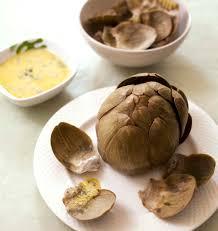 cuisine artichaut artichauts camus sauce bretonne les meilleures recettes de cuisine
