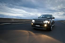 land rover 2009 range rover sport stormer kit for australia 2009 photo 46090