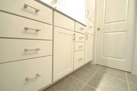 Bathroom Cabinet Hardware Ideas Eye Catching Bathroom Cabinet Knobs And Handles Home Design Ideas