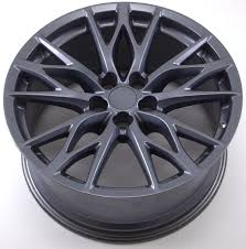 black rims for lexus es330 used lexus wheels u0026 hubcaps for sale page 10