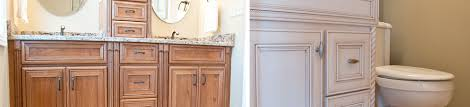Bathroom Furniture Oak Bathroom Cabinets Naperville Wheaton