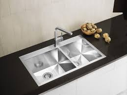 White Undermount Kitchen Sink Kohler K 5871 4a2 7 Riverby Single Bowl Top Mount Kitchen Sink
