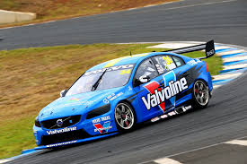 volvo big pointwise boosts garry rogers motorsport to season opening win