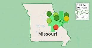 cost to build a house in missouri 2017 best st louis area suburbs to buy a house niche