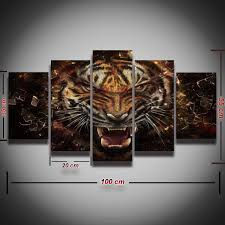 Wall Art For Living Room by Online Get Cheap Angry Art Wall Canvas Aliexpress Com Alibaba Group