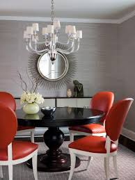pictures for dining room 15 ways to dress up your dining room walls hgtv s decorating