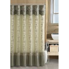 sage shower curtain buy foliage peva shower curtain in sage from buy foliage peva shower curtain in sage from bed bath beyond