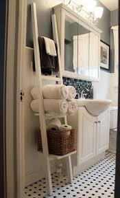 Bathroom Storage Ideas For Towels The 25 Best Bathroom Towel Storage Ideas On Pinterest Shelves