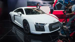 audi r8 v10 rws u2013 move ten manual shift