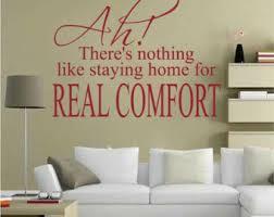 Comfort Quote Comfort Quote Etsy