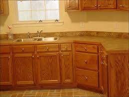 oak kitchen cabinets doors oak kitchen tile oak kitchen corner