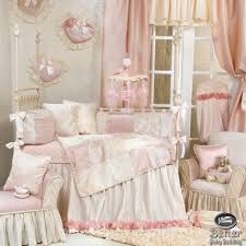 Fuschia Bedding Baby Nursery Beauteous Picture Of Baby Nursery Room