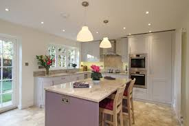 Farrow And Ball Kitchen Ideas by This Is Our Handmade In Frame Shaker Kitchen In Blackened A Very