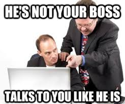 Annoying Coworkers Meme - 6 different types of coworkers you ll meet