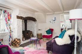 deco chambre anglais deco cottage anglais ou dépaysement total au cœur du cornwall