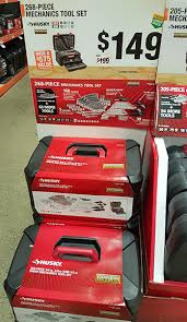 husky tool chest home depot black friday husky hand tool deals at home depot holiday 2015