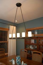 diy kitchen lighting diy rustic kitchen lighting rustic hanging l rustic dining room