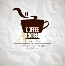 Home Design Vector Free Download Coffee House Menu Cover Vector 03 Free Vector Free Download
