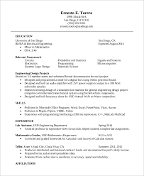 one page resume exles interesting one page resume winning sle 9 exles in word pdf