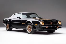 Pictures Of The New Pontiac Firebird The 10 Greatest Chevrolet Camaros Of All Time
