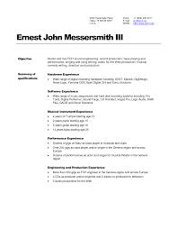 Functional Format Resume Sample Cv Resume Pronunciation In Free Resume Templates Functional Format