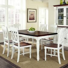 White Dining Room Table And 6 Chairs Winning White Dining Table Chairs Ideas Best White Dining Table