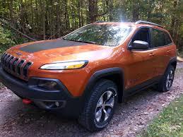jeep cherokee trailhawk custom kayla u0027s pick of the week 2016 jeep cherokee trailhawk