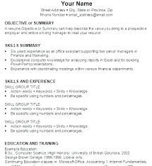easy resume template free download resume resume templates free downloads