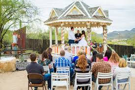outdoor wedding venues az the best wedding chapel in arizona elope in az