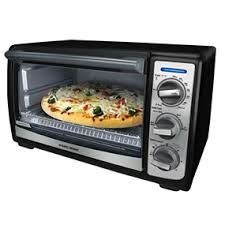 Toast In Toaster Oven Black Decker Countertop Toast R Oven Tro4075b Black Decker
