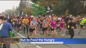 sacramento run to feed the hungry breaks turnout record