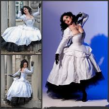 clearance plus size wedding dresses 2015 alternative wedding gown steunk