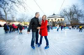 ice skating in london london evening standard