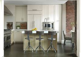 Bar Kitchen Design - guide to choosing the right kitchen counter stools