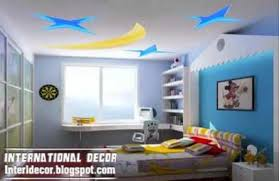 Nursery Ceiling Decor Ceiling Designs For Childrens Bedroom Www Lightneasy Net