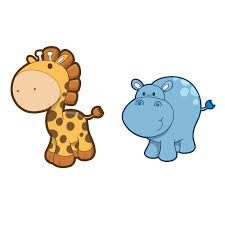 cartoon baby giraffe images free download clip art free clip