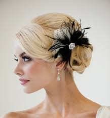 fascinators for hair bridal fascinator wedding hair accessory feather fascinator