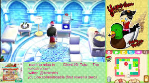 Home Design Game Youtube by Let U0027s Play Animal Crossing Happy Home Designer 48 Part 2 Youtube