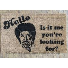 Humorous Doormats Door Mat Etsy Fun Doormats Picture Doormat Mats Outsidefun