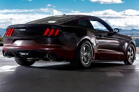 ford mustang gt horsepower by year 2015 ford mustang king cobra bows with 600 hp