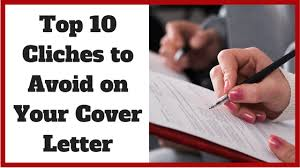 top 10 cliches to avoid on your cover letter noomii career blog