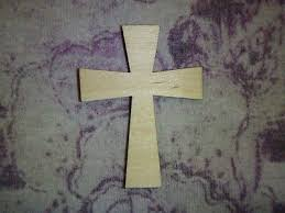 unfinished wooden crosses wood crosses unfinished wooden shapes 12pcs c02 019 artistic