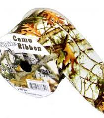 camo ribbon ribbon just camo