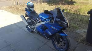 kawasaki zx 9r zx9r e 900 cm 2000 pietarsaari motorcycle
