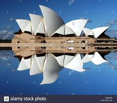 hop on hop sydney australia ication australia australian ballet bennelong point stock